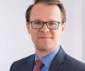 3 Fragen an… Dr. Heinz Hofer