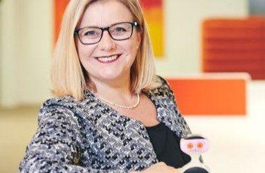 3 Fragen an… Katja Maier (Business Consulting)